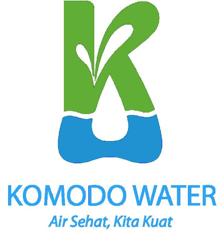 komodo water logo