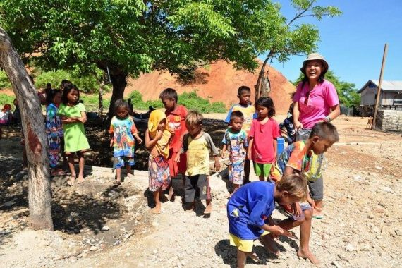 5 Alasan Penting untuk Dukung Komodo Water