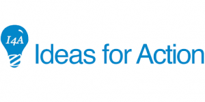 Ideas for action logo